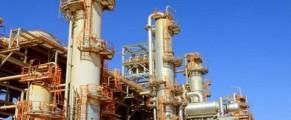 BM: L'Algérie 9ème producteur mondial de gaz en 2014