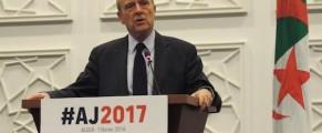 Coopération, térrorisme, printemps arabe: La vision d'Alain Juppé