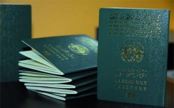 Les Conditions D Etablissement Et De Delivrance Du Passeport D