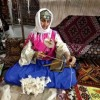 Une association d'Oum El Bouaghi ressuscite l'art de la confection des tapis berbères
