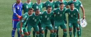 JO 2016 – Préparation : Corée du Sud – Algérie les 25 et 28 mars à Séoul
