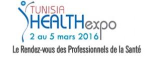 Participation de l'Algérie au Tunisia Healthexpo 2016