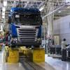 Scania ouvre une usine de camions en Algérie