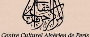 Expositions au Centre Culturel Algérien de Paris