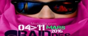Arrivée à Ghardaïa des concurrentes du challenge automobile «Raid des Reines»