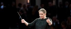 Zahia Ziouani, un chef d'orchestre à la croisée des cultures