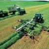 Elaboration d'une cartographie nationale des concessions agricoles