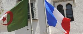 Liste des accords conclus entre l'Algérie et la France