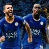 Élu meilleur joueur de la Premier League, Riyad Mahrez est sacré champion d'Angleterre avec son équipe Leicester