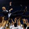 Zidane continue d'écrire sa légende !