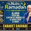 Les 17 & 18 juin, venez célébrer le Ramadan en musique au Cabaret Sauvage