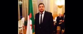 «Une plaque commémorative à Clichy sous Bois en mémoire des victimes algériennes du 17 octobre 1961» Faical Bouricha, Président de l'Etoile du berger