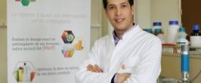 Le plus grand spécialiste mondial des antioxyidants est algérien et vit à Nancy