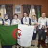 L'Algérie classée 3e au Championnat des mathématiques des jeunes méditerranéens