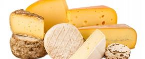 Le fromage, l'autre produit laitier que l'on aime