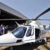 Production d'hélicoptères à Sétif: Signature d'un protocole d'accord entre le MDN et l'italien Leonardo-Finmeccania