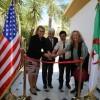L'école internationale américaine ouvre ses portes