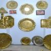 Des dinandiers constantinois misent sur les articles décoratifs pour relancer un métier ancestral