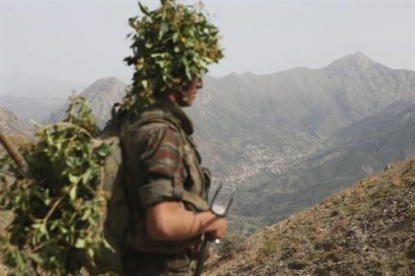 L'Algérie, «un rempart» contre l'expansion de Daech dans la région (The Cipher Brief)