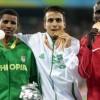 Paralympiques-2016/ Athlétisme (1500 m) : Abdellatif Baka offre à l'Algérie sa première médaille d'or