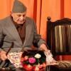 Décès du violoniste et professeur de musique andalouse Mamed Benchaouch
