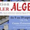 L'exposition «Exhaler Alger» du 9 au 19 septembre à Courbevoie