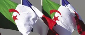 Algérie-France : signature à Paris d'une convention d'entraide judiciaire en matière pénale