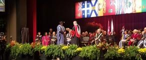 Canada : L'Algérien Mohamed Lachemi installé à la tête de l'Université Ryerson de Toronto