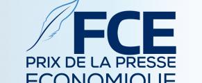 «Prix de la Presse économique» Le FCE honore les journalistes