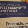 Forum Africain d'Alger: Plus de 2000 opérateurs africains présents pour s'autonomiser