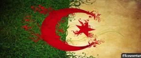 La vraie histoire du drapeau algérien?