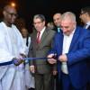 Condor Electronics Inaugure son premier showroom à Nouakchott (Mauritanie)