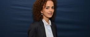 Le prix Goncourt décerné à Leïla Slimani pour «Chanson douce»