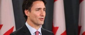 Message de félicitations de Justin Trudeau pour l'association Mont-Algérie