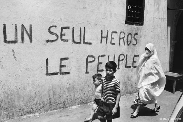 La Toussaint Rouge, 1 novembre 1954, évènement fondateur de l'Algérie