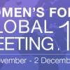 Women's Forum For The Economy and Society/ Une Algérienne classée parmi les jeunes femmes les plus influentes dans le monde