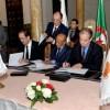 signature de l'accord d'organisation de la 3e édition des Jeux africains de la jeunesse (JAJ-2018)