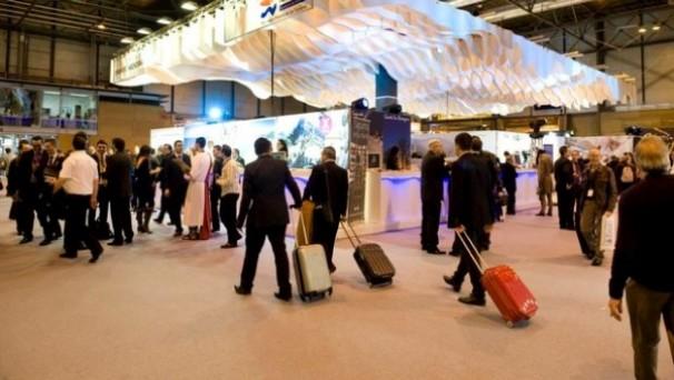 Tourisme participation de l alg rie au 37e sitev madrid eldjazair mag - Office de tourisme madrid ...