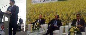 Le groupe agro-industriel Avril lance la première huile de colza 100 % tunisienne