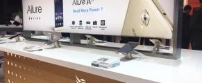 Au MWC de Barcelone, Condor présente ses nouveautés dont deux casques de réalité virtuelle