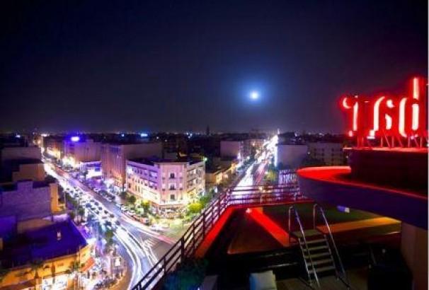 Le top 30 des villes africaines selon l'École polytechnique fédérale de Lausanne