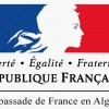 Visas : communiqué de l'ambassade de France à Alger