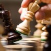 Zonal Afrique des échecs: victoire des Algériens  Haddouche Mohamed et Mezioud Amina