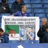 De l'Algérie à Stamford Bridge pour remercier John Terry