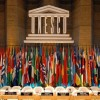 Toufik Hamoum représente l'Algérie à la Convention de l'Unesco sur la protection du patrimoine subaquatique