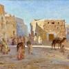Boussaâda, un vivier pour l'expression artistique