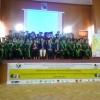 L'Institut des Sciences et Technologies Appliquées de l'université de Ouargla récompense sa première promotion