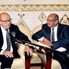 Macron souhaite voir les relations historiques et amicales avec l'Algérie repartir avec beaucoup de détermination