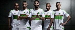 CAN-2019/Eliminatoires (1e J): l'Algérie 1 Togo 0