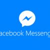 Facebook va ouvrir Messenger aux publicités